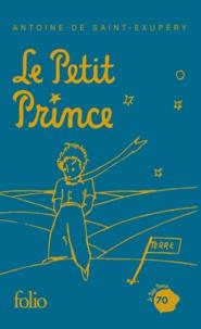 Blackclover.fr Le Petit Prince Image