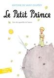 Antoine de Saint-Exupéry - Le Petit Prince - Edition spéciale.