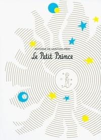 Antoine de Saint-Exupéry - Le Petit Prince. 1 DVD + 1 CD audio