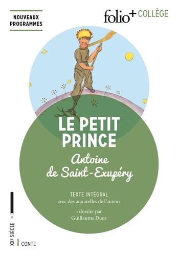 Le Petit Prince Poche