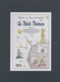 Antoine de Saint-Exupéry - Le Petit Prince - Avec six lithographies et une figurine en étain. 1 CD audio