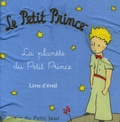 Antoine de Saint-Exupéry - Le Petit Prince - La planète du Petit Prince.