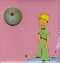 Antoine de Saint-Exupéry - Le Petit Prince - Mon livre de naissance.