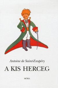 Le Petit Prince - Edition en hongrois.pdf