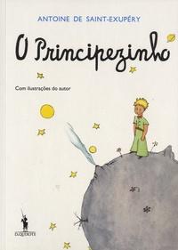 O principezinho - Com ilustrações do autor.pdf