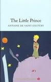 Antoine de Saint-Exupéry - The Little Prince.