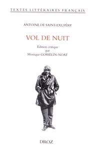 Télécharger google book Vol de nuit 9782600047210 ePub PDB FB2 par Antoine de Saint-Exupéry