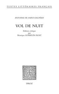 Téléchargement gratuit de livres pour ipad 2 Vol de nuit 9782600347211 en francais