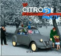 Corridashivernales.be La Citroën 2 CV de mon père Image