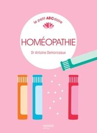 Antoine Demonceaux - Homéopathie.