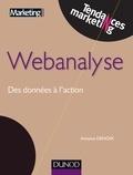 Antoine Denoix - Webanalyse - Des données à l'action.