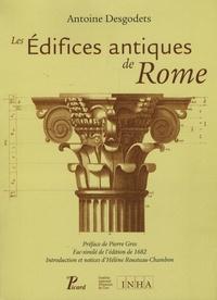 Les Edifices antiques de Rome.pdf