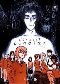 Antoine Dodé - Pierrot lunaire Tome 1 : .