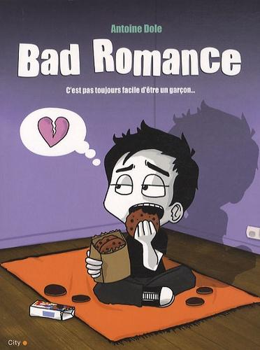 Antoine Dole - Bad romance.