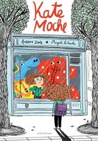 Antoine Dole et Magali Le Huche - Kate Moche.