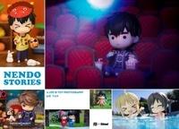 Livres anglais téléchargement gratuit pdf Nendo stories  - A life in toy photography in French par Antoine Dole