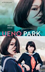 Antoine Dole - Ueno Park.