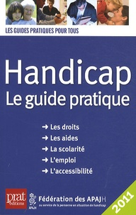 Téléchargez le fichier ebook d'Amazon Handicap  - Le guide pratique