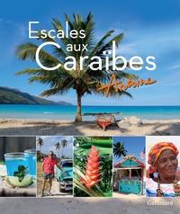 Antoine - Escales aux Caraïbes.