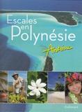 Antoine - Escales en Polynésie.