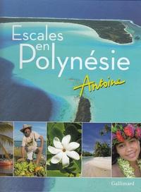 Goodtastepolice.fr Escales en Polynésie Image