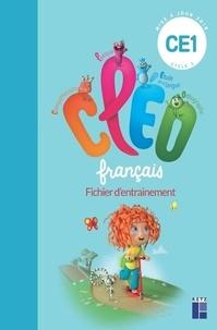 Antoine Fetet - Français CE1 Cléo - Fichier d'entraînement et aide mémoire.