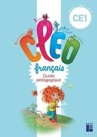 Français CE1 Cléo - Guide pédagogique.pdf