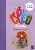 Antoine Fetet - Français CE2 CLEO - Fichier d'entrainement.