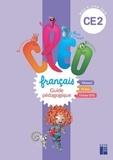 Antoine Fetet et Isabelle Coutard - Français CE2 CLEO - Guide pédagogique du manuel, du fichier et du fichier DYS. 1 Cédérom