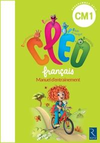 Français CM1 CLEO - Manuel dentraînement, aide mémoire.pdf