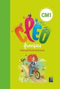 Antoine Fetet - Français CM1 CLEO - Manuel d'entrainement.