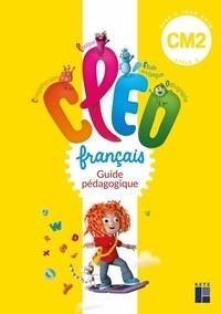 Téléchargez des ebooks d'Amazon Français CM2 Cléo  - Guide pédagogique par Antoine Fetet, Isabelle Nallet, Geneviève Ladret