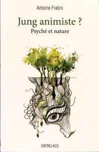 Alixetmika.fr Jung animiste ? - Psyché et nature Image