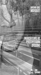 Antoine-Gaël Marquet - Indicateurs de progression urbaine.