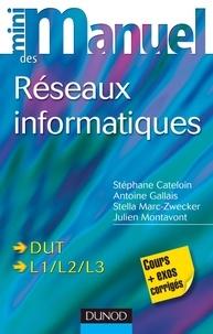 Mini manuel des Réseaux informatiques DUT L1/L2/L3 - Cours + exos corrigés.pdf