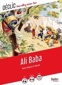 Antoine Galland et Tiphaine Pelé - Ali Baba.