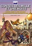 Antoine Galland - Contes des mille et une nuits. 1 CD audio