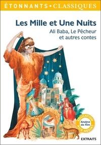 Téléchargez des livres sur ipad d'Amazon Les Mille et Une nuits  - Ali Baba, Le Pêcheur et autres contes par Antoine Galland (French Edition) FB2