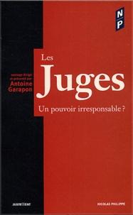 Antoine Garapon et  Collectif - .