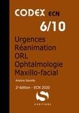 Antoine Gavoille - Anesthésie - Urgences - Réanimation - Ophtalmologie - ORL - Maxillo-facial.