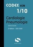 Antoine Gavoille - Cardiologie - Pneumologie.