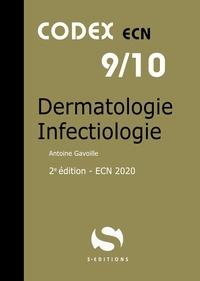 Dermatologie - Infectiologie - Antoine Gavoille |