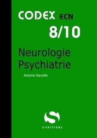 Antoine Gavoille - Neurologie - Psychiatrie.