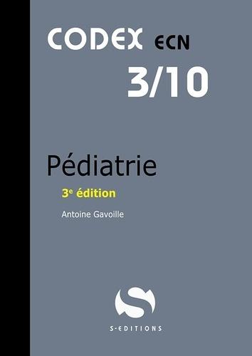 Pédiatrie 3e édition