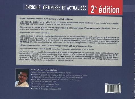 Traité des bonnes pratique en médecine générale 2e édition