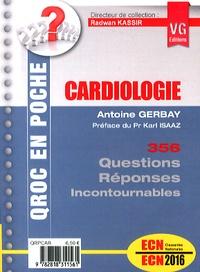 Antoine Gerbay - Cardiologie.