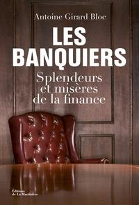 Les banquiers - Splendeurs et misères de la finance.pdf
