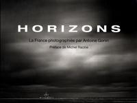 Antoine Gonin - Horizons.