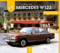 Antoine Grégoire - La mercedes W123 de mon père.