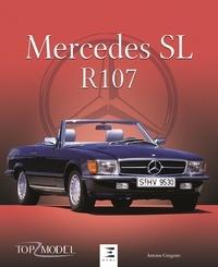 Antoine Grégoire - Mercedes-Benz SL, le roaster mondial de l'étoile.